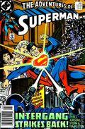 Adventures of Superman (1987) 457