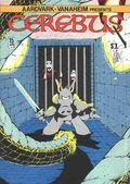 Cerebus (1977) 15REP