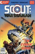Scout War Shaman (1988) 14