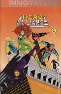 Hero Alliance (1989 Innovation) 2