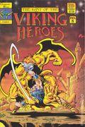 Last of the Viking Heroes (1987) 8