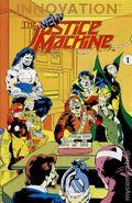 New Justice Machine (1989) 1