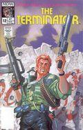 Terminator (1988 Now) 12