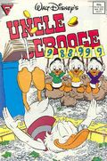 Uncle Scrooge (1954-2008 Dell/Gold Key/Gladstone/Gemstone) 237