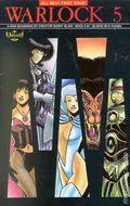Warlock 5 (1989) Book II 1
