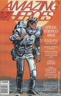Amazing Heroes (1981) 160