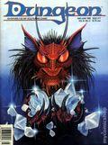 Dungeon (Magazine) 17