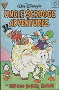 Walt Disney's Uncle Scrooge Adventures (1987 Gladstone) 16