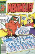 Heathcliff (1985-1991 Marvel/Star Comics) 35