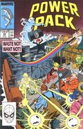 Power Pack (1984 1st Series) 49