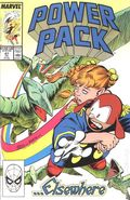 Power Pack (1984 1st Series) 47
