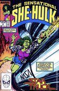 Sensational She-Hulk (1989) 6