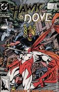 Hawk and Dove (1989 3rd Series) 3