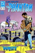 Phantom (1989 DC 2nd Series) 6