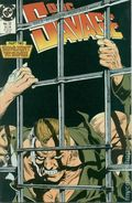 Doc Savage (1988 2nd DC Series) 12