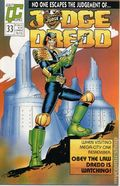 Judge Dredd (1986 Quality) 33
