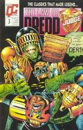 Law of Dredd (1989) 3