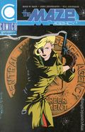 Maze Agency (1988 1st Series) 7