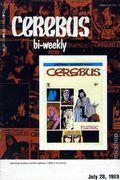 Cerebus (1977) 18REP