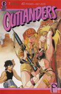 Outlanders (1988-1991 Dark Horse) 7