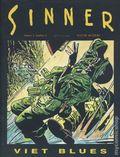 Sinner Magazine (1987) 4