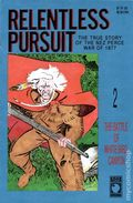Relentless Pursuit (1989) 2