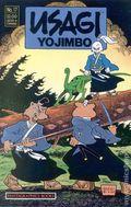 Usagi Yojimbo (1987 1st Series) 17