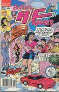 Archie's RC Racers (1989) 2