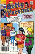 Betty and Veronica (1987) 21