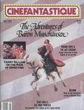 Cinefantastique (1970) Vol. 19 #4