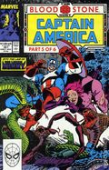 Captain America (1968 1st Series) 361