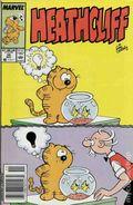 Heathcliff (1985-1991 Marvel/Star Comics) 39
