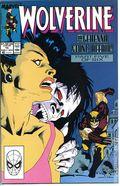Wolverine (1988 1st Series) 15