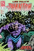 Phantom (1989 DC 2nd Series) 8