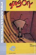 Gregory TPB (1989-1993 Piranha Press) 1-1ST