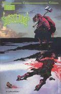 Asylum (1989 New Comics Group) 1