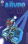 Abyss (1989 Dark Horse) 2