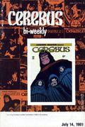Cerebus (1977) 17REP