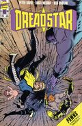 Dreadstar (1986 First) 45