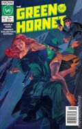 Green Hornet (1989 Now) 1