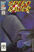 Speed Racer (1987) 22
