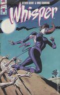 Whisper (1986 First) 27