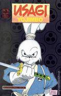 Usagi Yojimbo (1987 1st Series) 18