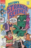 Dilton's Strange Science (1989) 2
