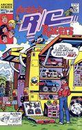 Archie's RC Racers (1989) 3