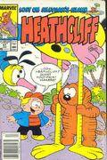 Heathcliff (1985-1991 Marvel/Star Comics) 41