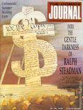 Comics Journal (1977) 131