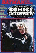 Comics Interview (1983) 70