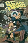 Doc Savage (1988 2nd DC Series) 14