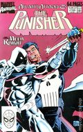 Punisher (1987 2nd Series) Annual 2